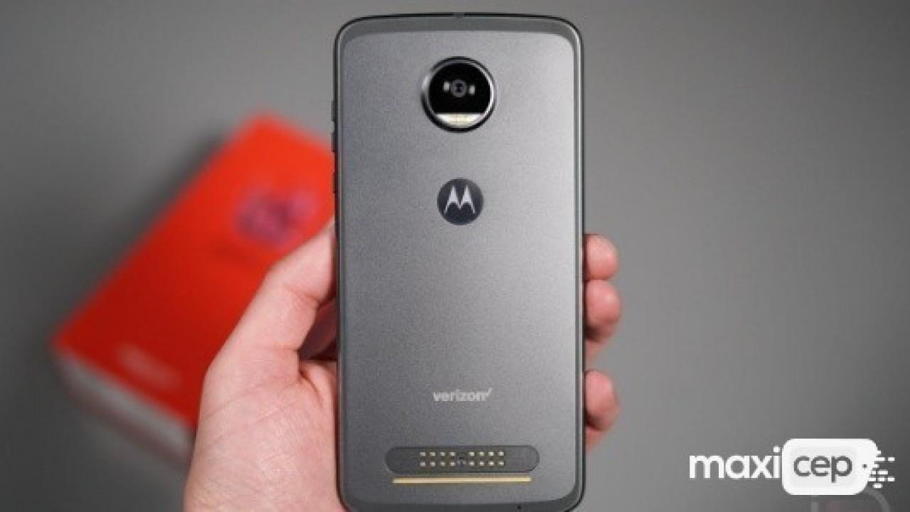 Moto Z2 Play, n11.com'da Satışa Sunuldu