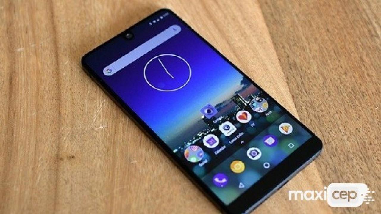 Essential Phone İçin Direkt Olarak Android 8.1 Oreo Güncellemesi Dağıtılacak