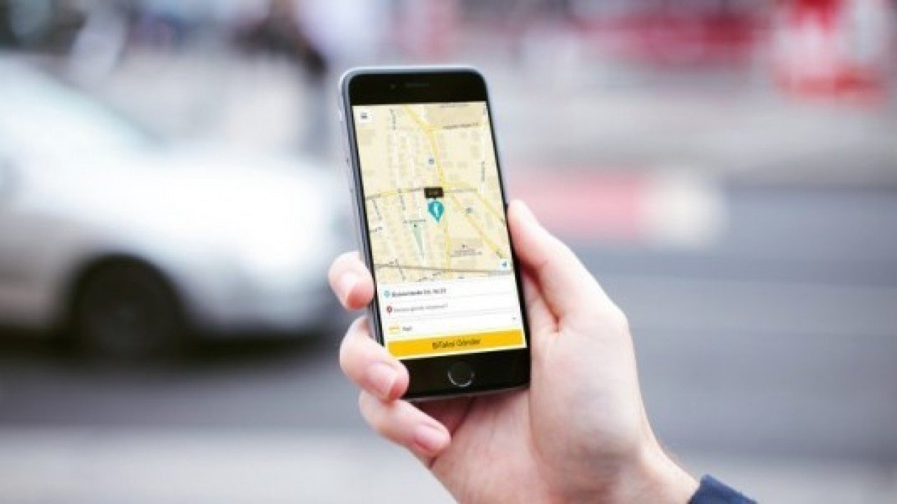 BiTaksi, taksilerde kredi kartı kullanımı arttırdı
