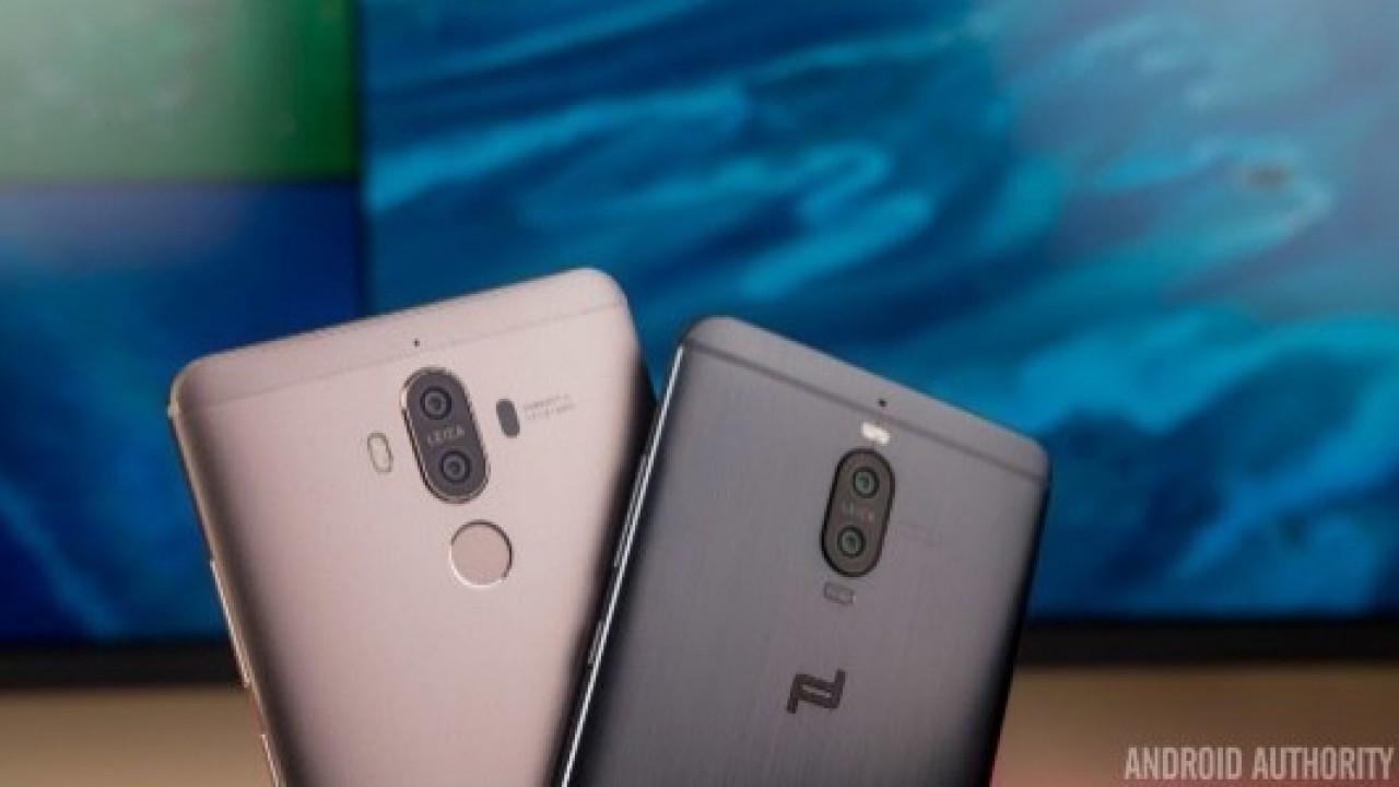 Huawei Mate 9 için Android Oreo Güncellemesi Türkiye'de Başladı