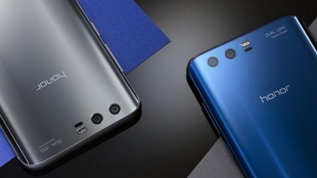 Huawei Honor 8 Pro, Android Oreo betasını almaya başladı