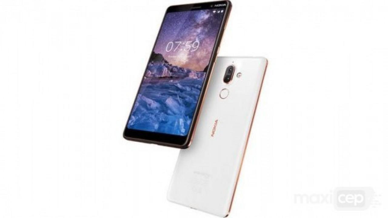 HMD Global,Nokia X7 (7.1)'in çıkış tarihini duyurmuş olabilir