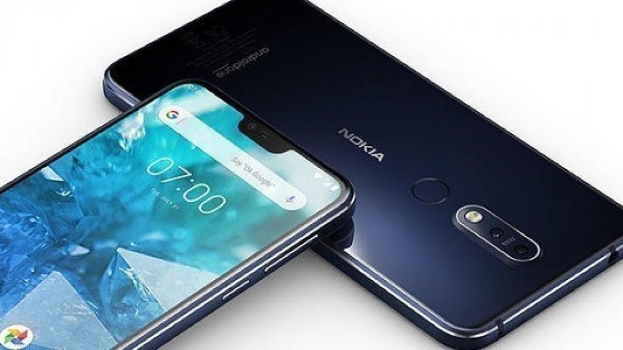 Nokia 7.1 Plus Snapdragon 710 İşlemci ve 6 GB RAM İle Listelendi