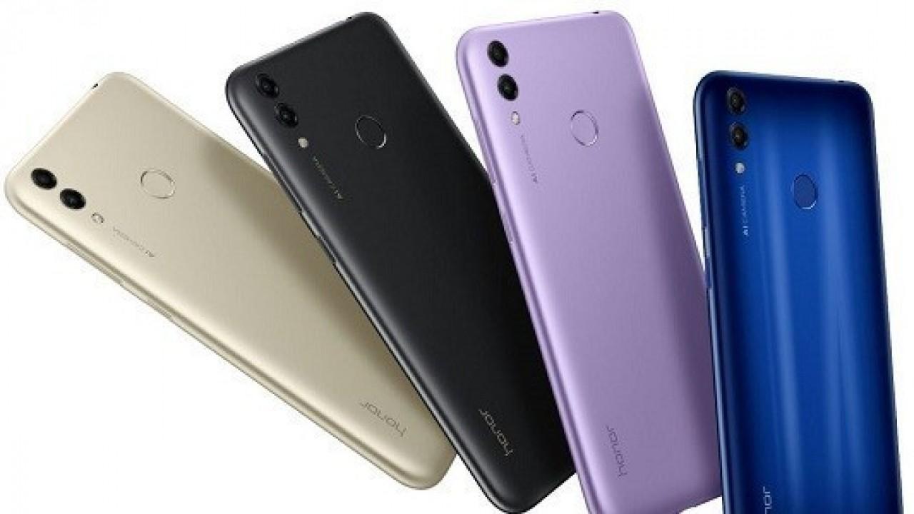Huawei Honor 8C Snapdragon 636 ve Uygun Fiyat İle Beraber Duyuruldu