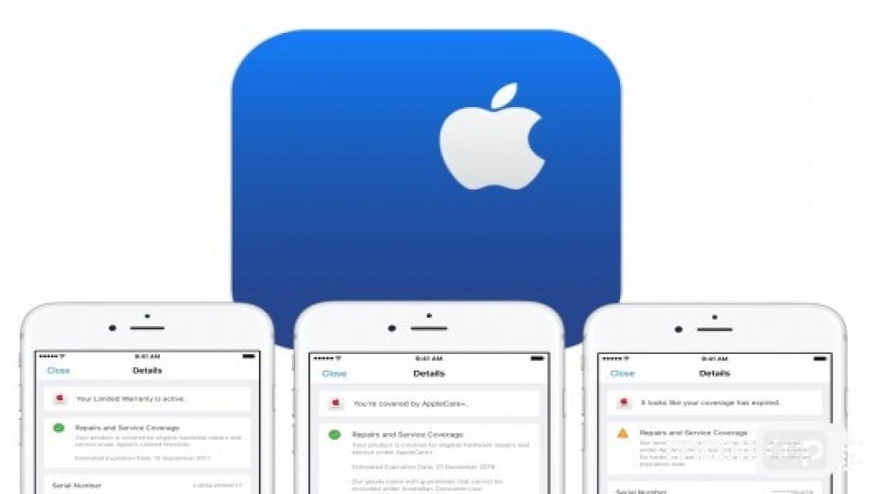 Apple (Genius Bar) teknik servis randevusu nasıl alınır?