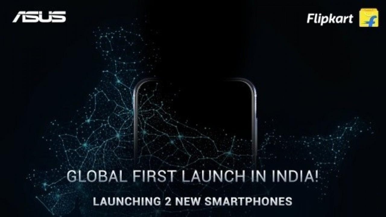 Asus, 17 Ekim'de 2 Yeni Zenfone Akıllı Telefon Duyurusu Yapacak