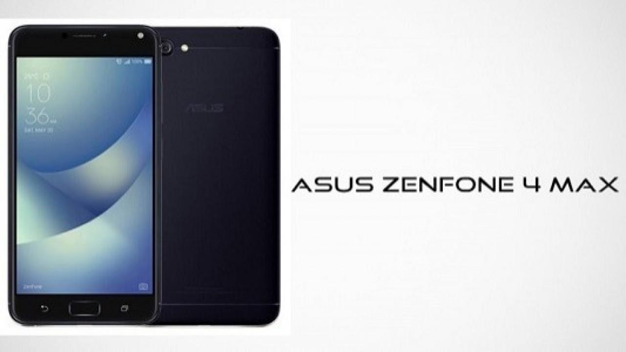 Zenfone 4 Max İçin Android 8.1 Üzerinde ZenUI 5.0 Güncellemesi Yayınlandı