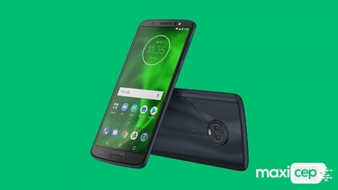 Moto G6 Eylül Ayı Güvenlik Yamasını Almaya Başladı