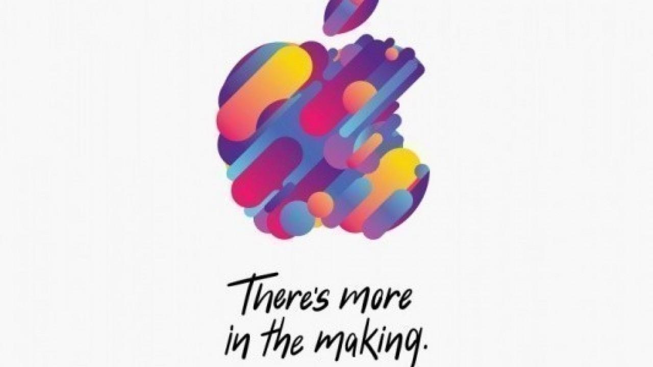 Apple, Yeni İpad ve Mac'leri 30 Ekim'de Duyuracak