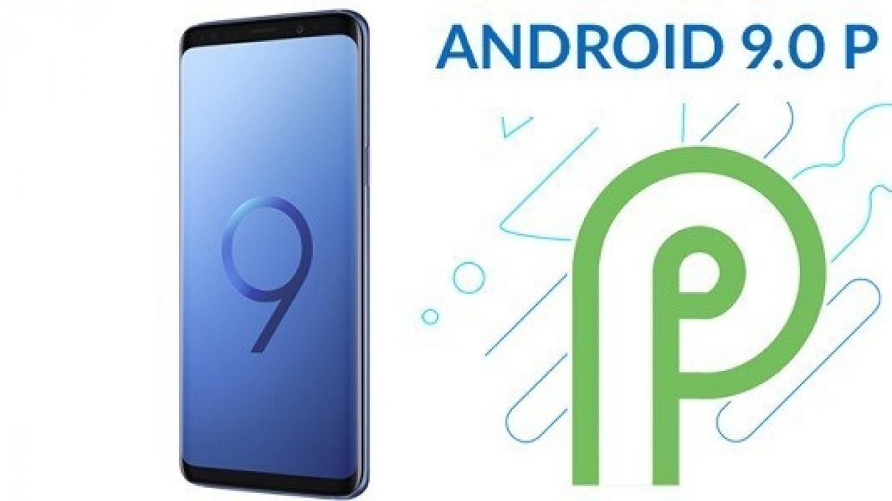 Samsung, Android 9 Pie Güncellemesini Çok Yakında Dağıtacak