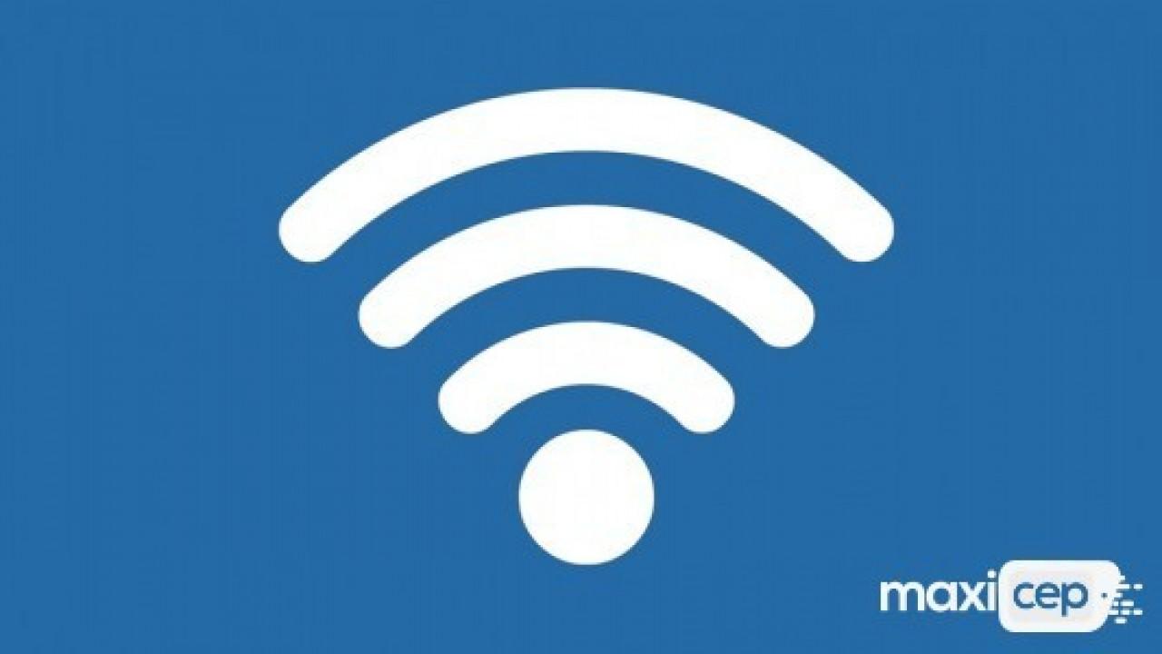 Bilgisayardan Wi-Fi şifresi değiştirme