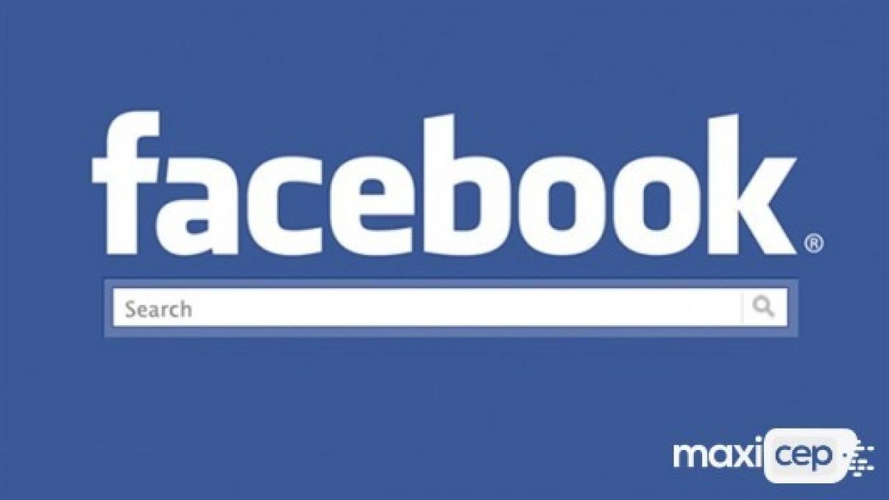 En kolay şekilde Facebook arama geçmişi silme nasıl yapılır?