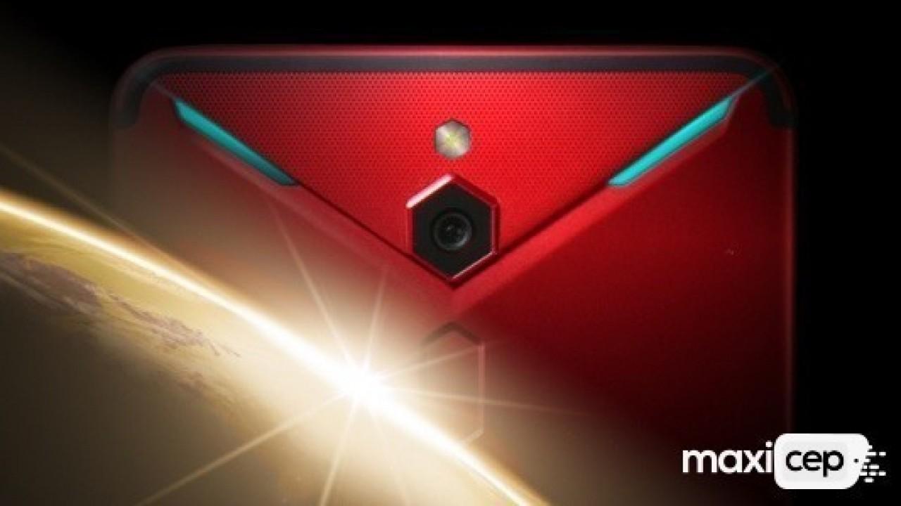 Nubia Red Magic 2, 10GB RAM ve Snapdragon 845 Yonga Seti ile Geliyor