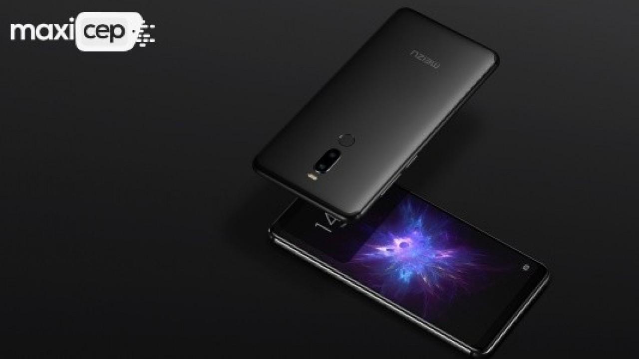 Meizu Note 8, 6 inç Ekran, Çift Kamera ve 3.600 mAh Batarya ile Duyuruldu