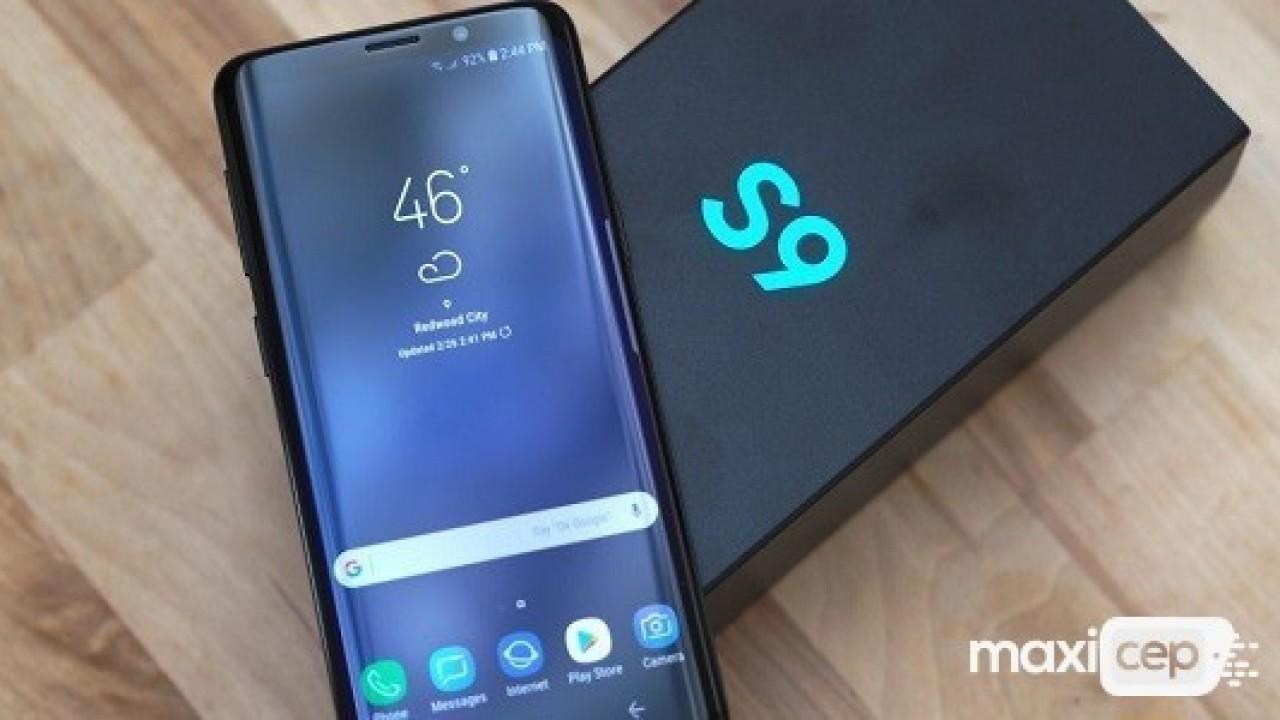 Samsung Android 9 Güncellemesinde Klavyeye Yeni Özellikler Eklenecek
