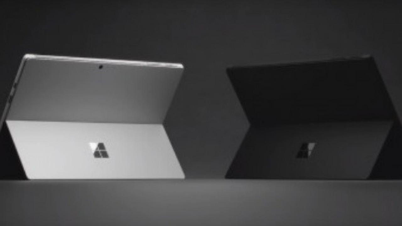 Microsoft, Yeni Nesil Surface Ürünlerini Tanıttı