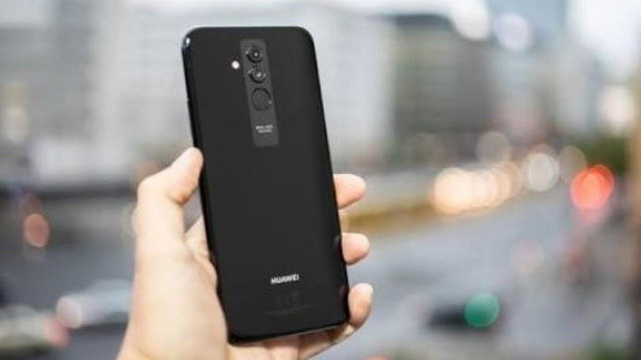 Huawei Mate 20 Lite, n11'de Satışa Sunuldu