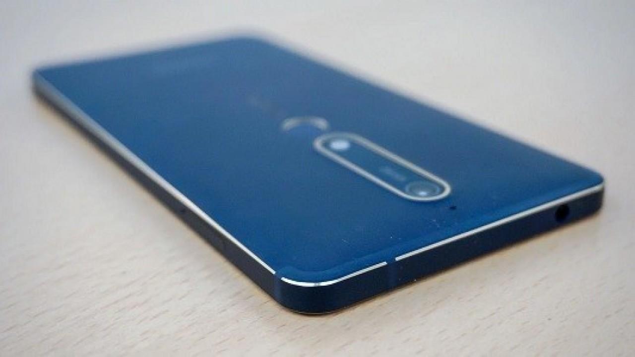 Nokia 6.1 İçin Android 9 Pie Güncellemesi Dağıtılmaya Başladı
