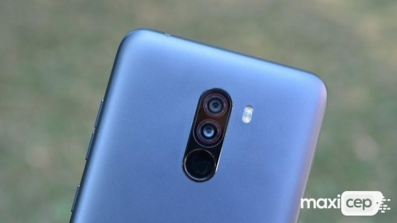 Pocophone F1 Android P ve Android Q Güncellemelerini Alacak