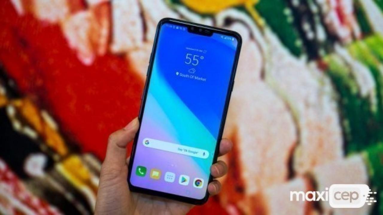 LG V40 ThinQözellikleri ve fiyatı resmiyete kavuştu