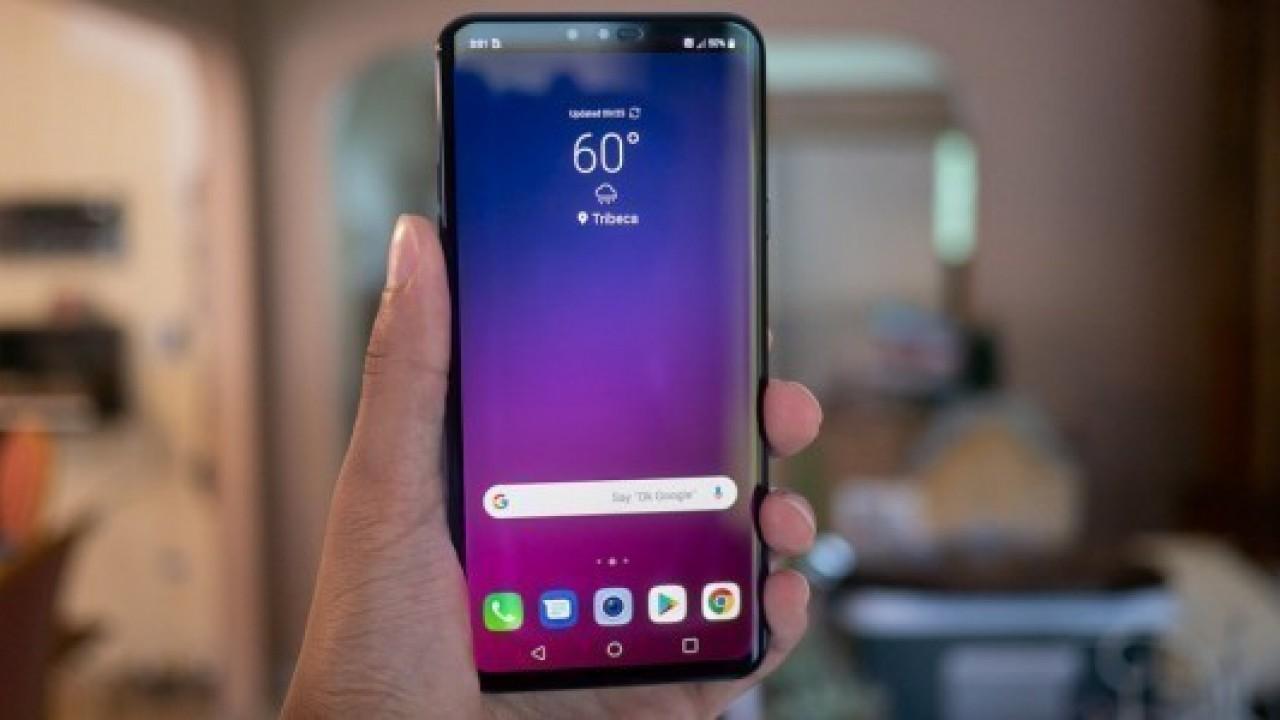 5G teknolojisi, LG için bir geri dönüş olacak