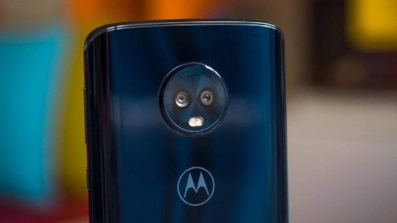 Moto G7 Serisi, Önümüzdeki Yıl Dört Adet Akıllı Telefon Modeli ile Gelecek