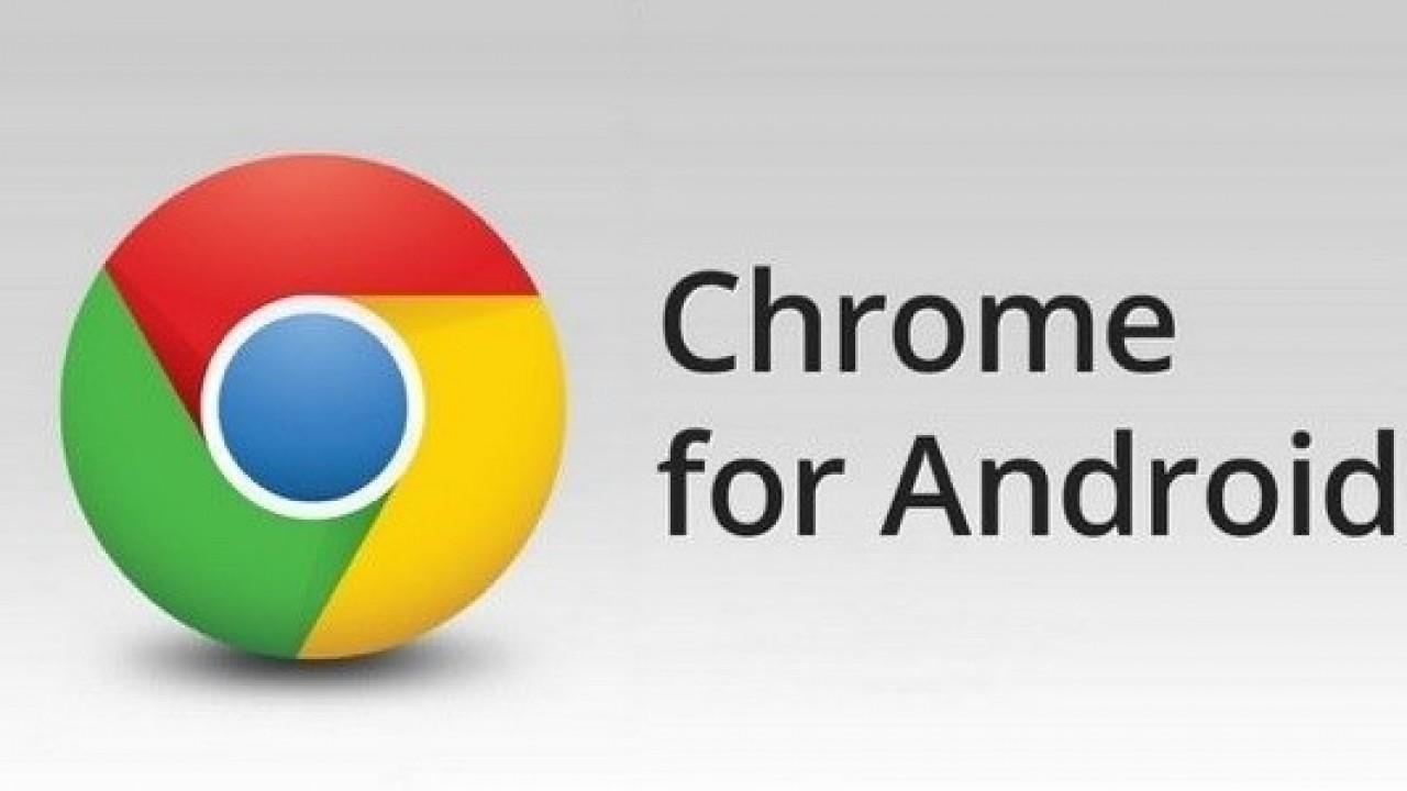 Google Chrome Artık Android 4.4 veya Üzeri İşletim Sistemiyle Uyumlu Olacak