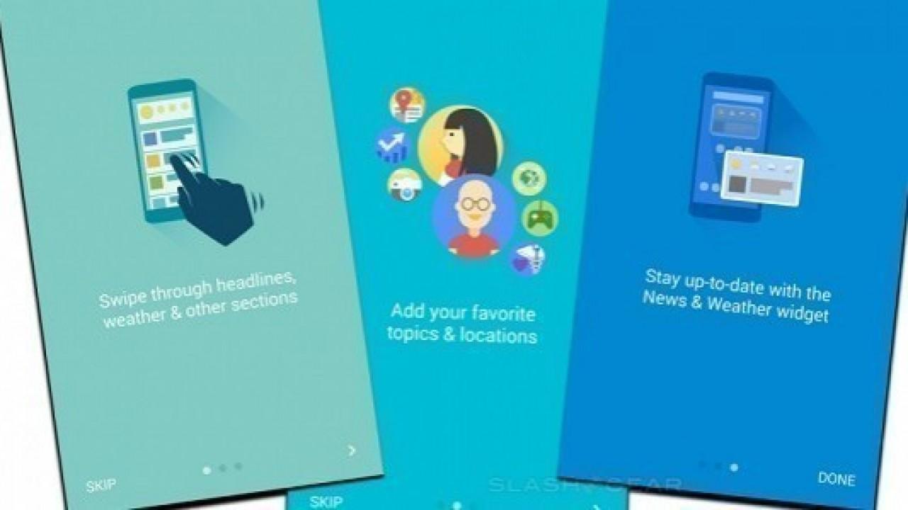 Google Haberler Uygulaması İçin Koyu Tema Özelliği Geldi