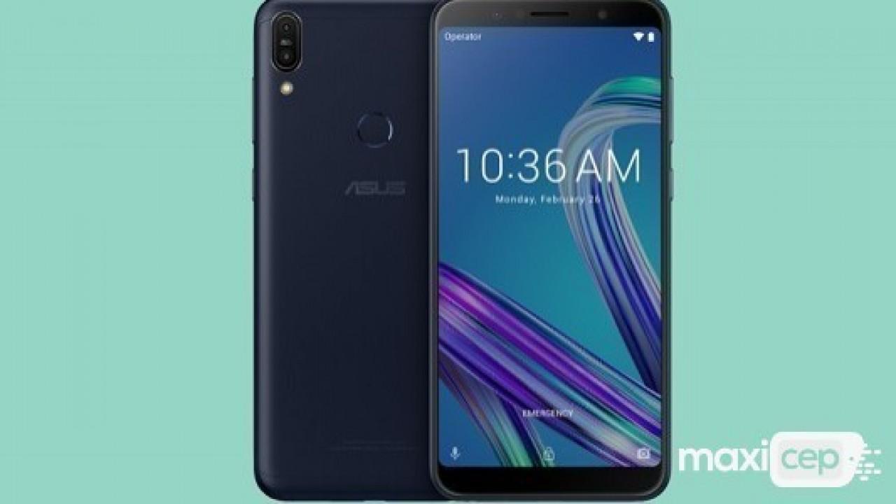 Asus Zenfone Max Pro M2 ve Max M2 Sertifikalarını Aldı
