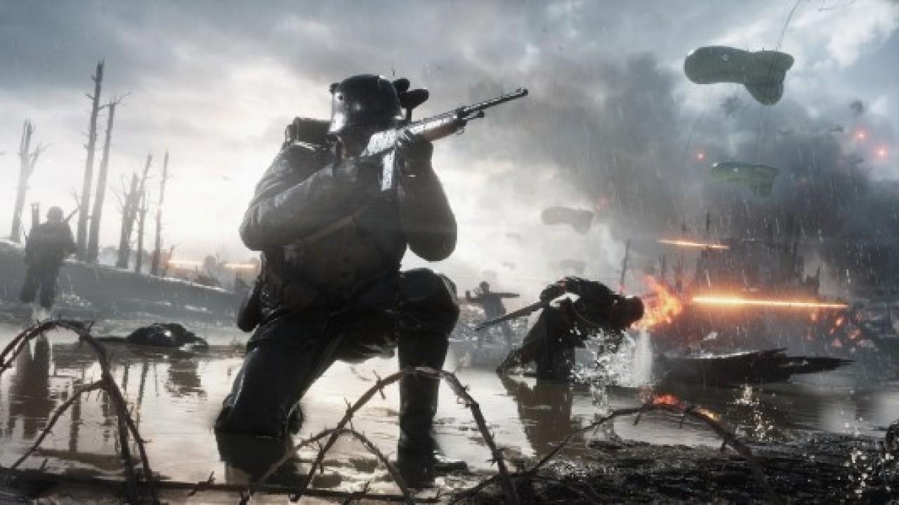 Battlefield 1 sistem gereksinimleri PC'de neler gerekiyor?