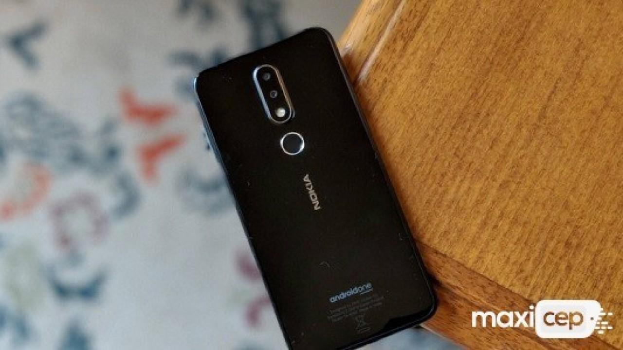 Nokia 6.1 Plus Android 9 Pie Beta Güncellemesi Yakında Dağıtılacak