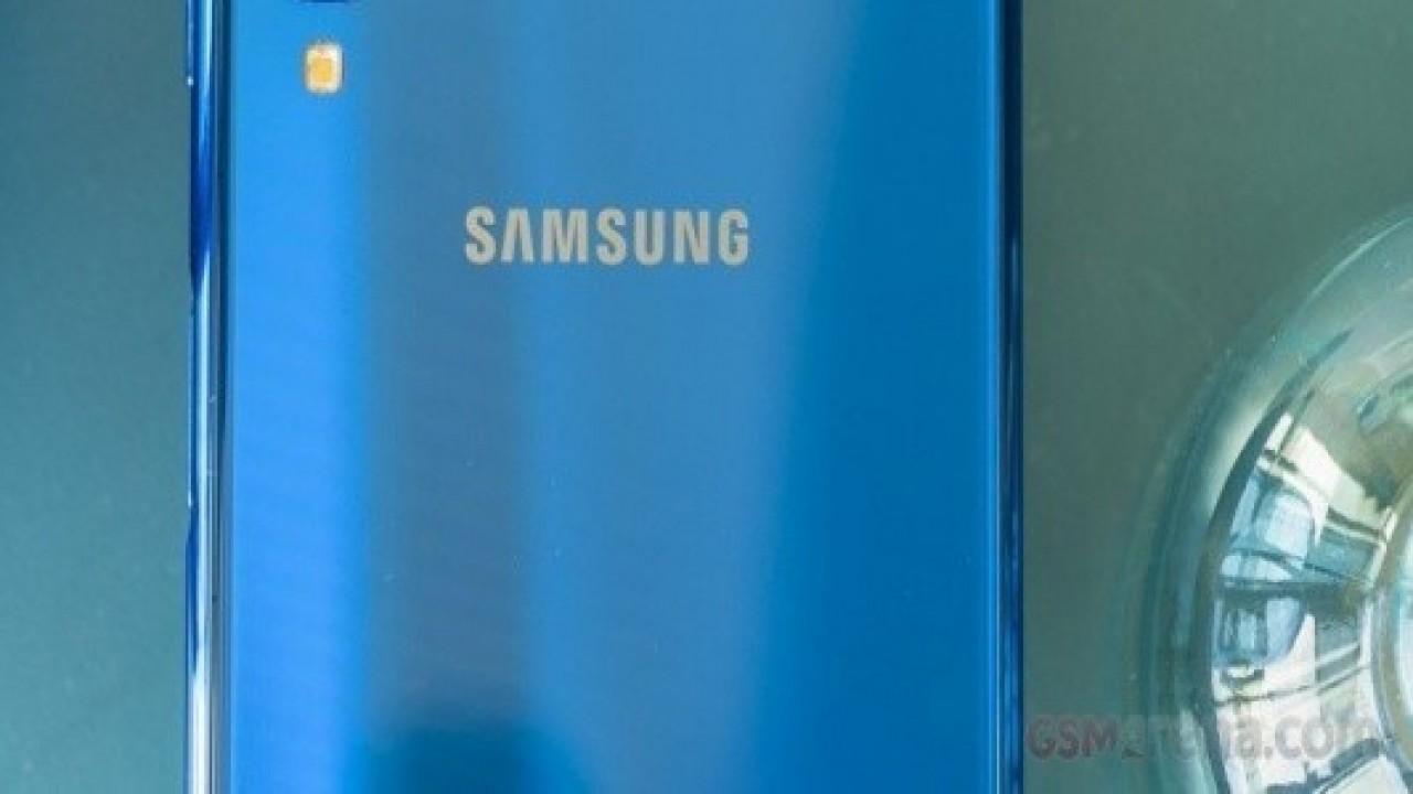 Samsung Galaxy M Serisinin Depolama Versiyonları Sızdırıldı