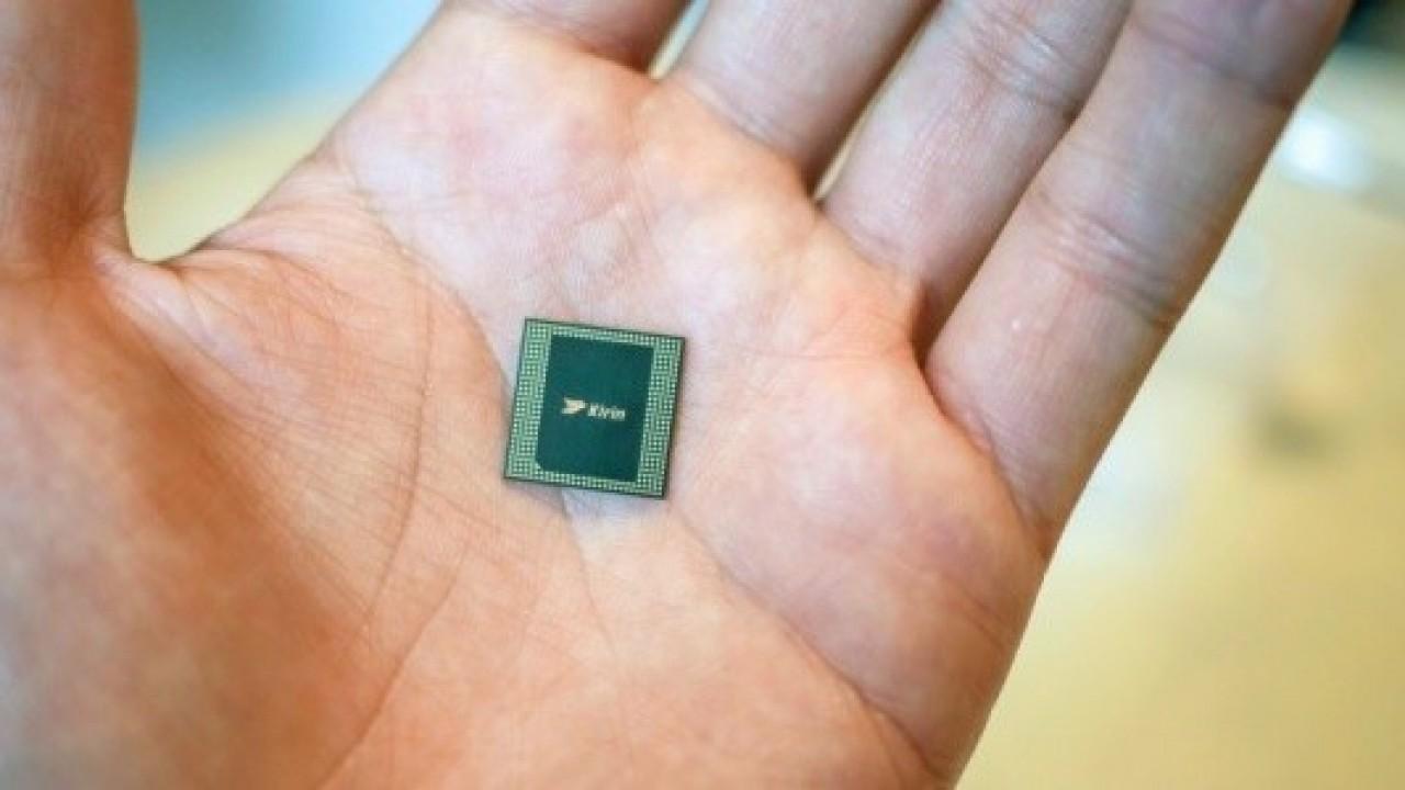 Kirin 990, TSMC 7nm Prosesinde Üretilecek