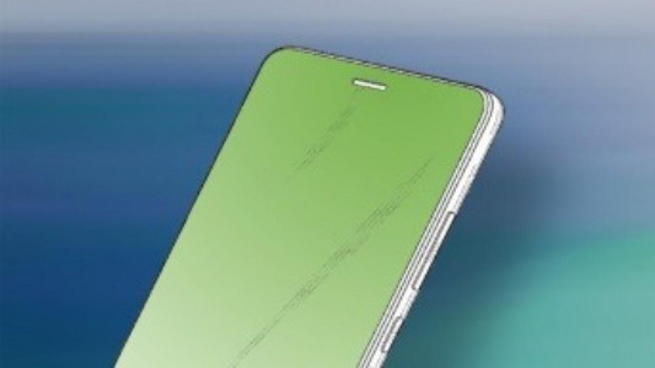 Huawei, Kulaklık Deliği Olan Bir Ekran Patenti Aldı