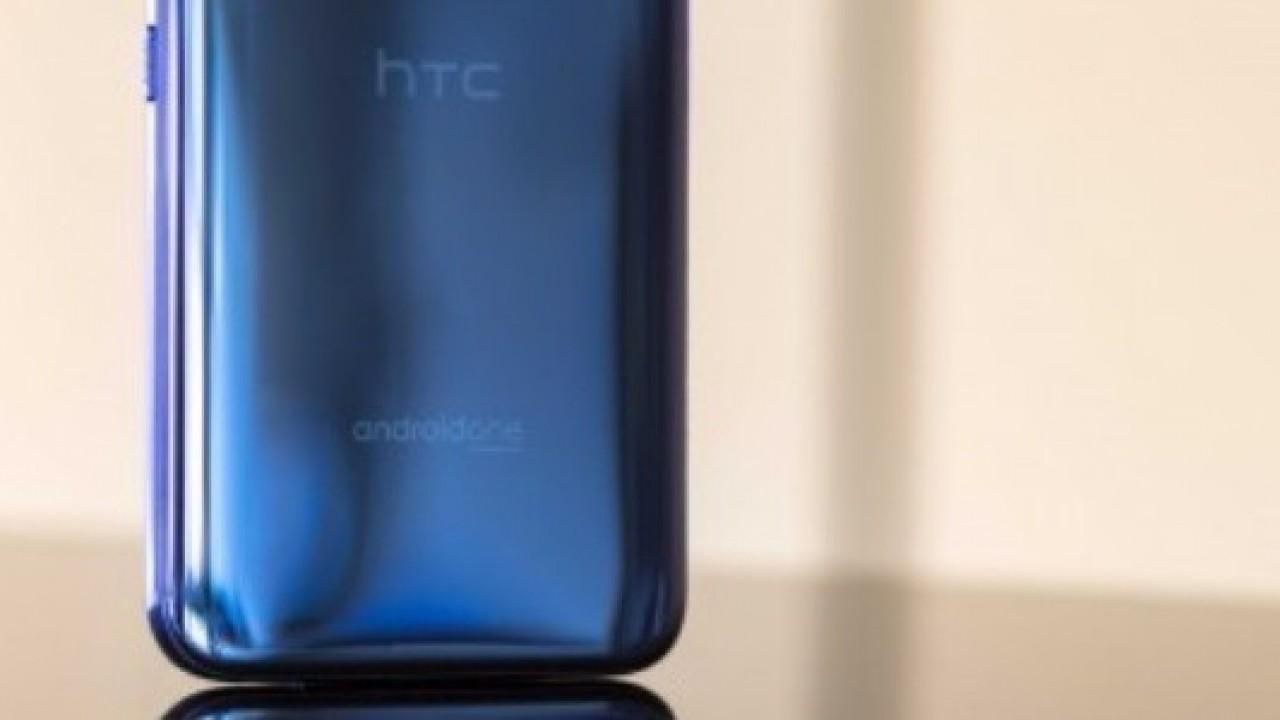 HTC'nin Orta Seviye Telefonu WiFi Sertifikası Aldı