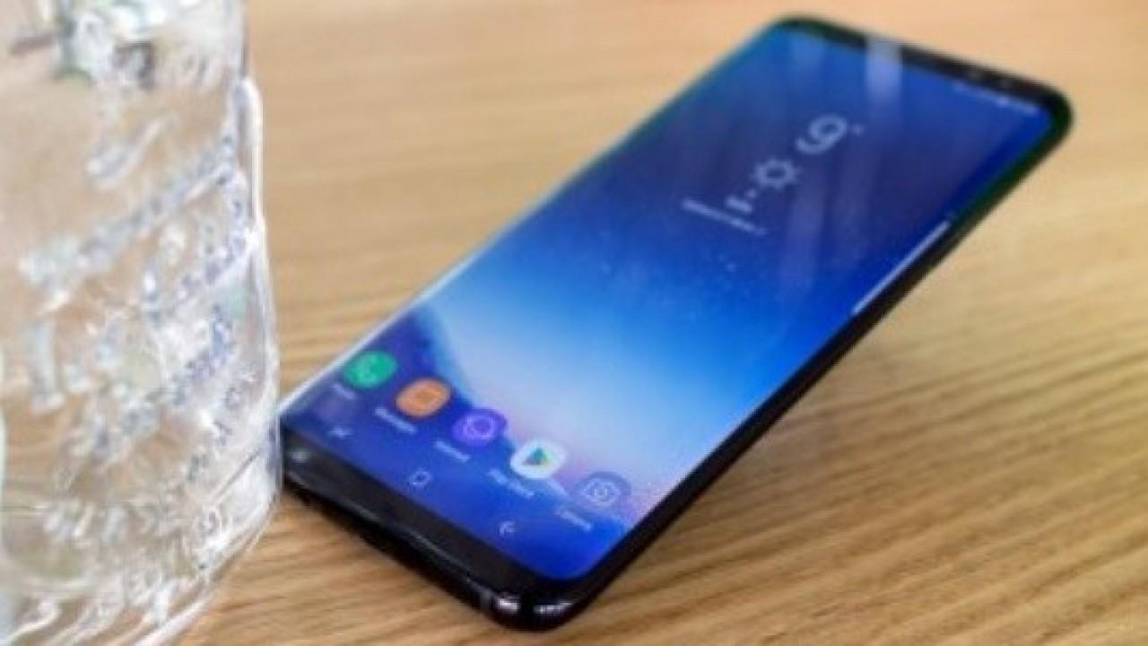 Samsung Galaxy S8 Serisi ve Note8 için Android Pie Yolda
