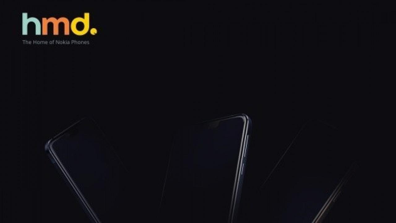 HMD, 5 Aralık'ta 3 Yeni Nokia Cihaz Duyuracak