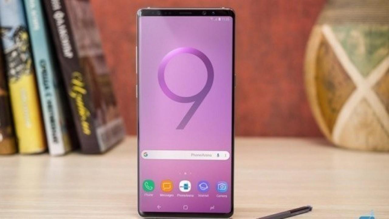 Samsung Galaxy Note 10, 6.66 inç 4K Ekrana Sahip Olabilir
