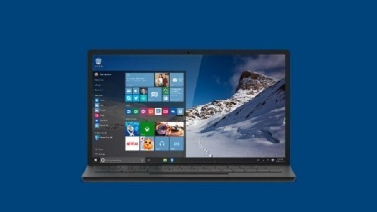 32-bit Windows 10, 64-bit sürümüne nasıl yükseltiliyor?