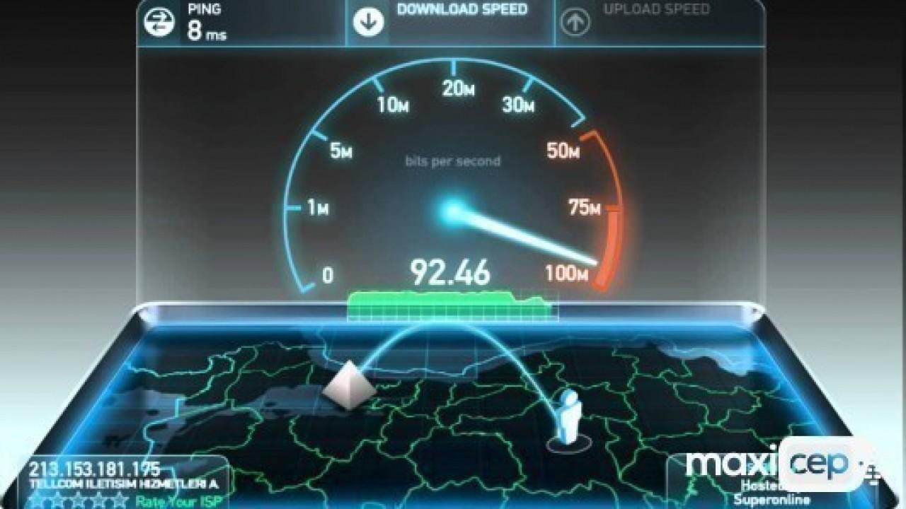 SuperOnline Fiber internet nerede? Turkcell Fiber Sorgulama