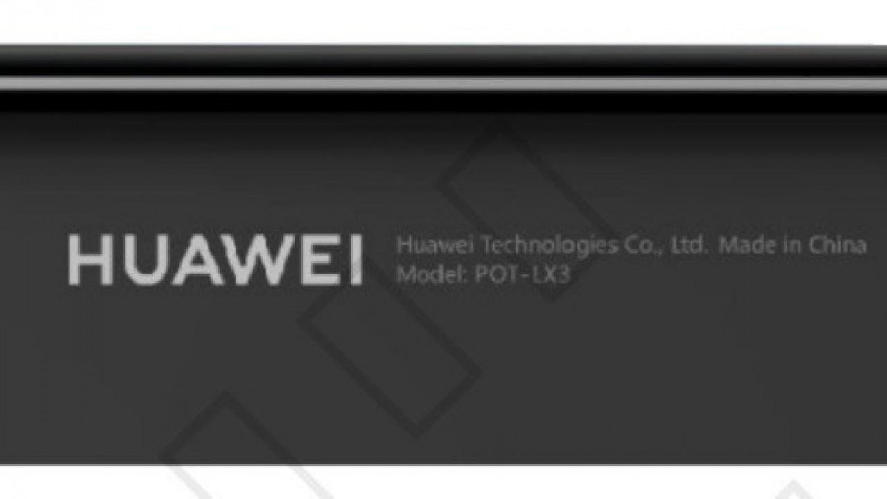 Huawei P Smart 2019, FCC Sertifikası Aldı