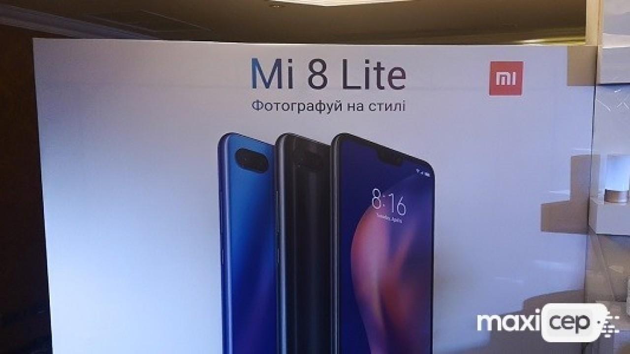 Xiaomi Mi 8 Lite İçin MIUI 10.0.3 Güncellemesi Çıktı