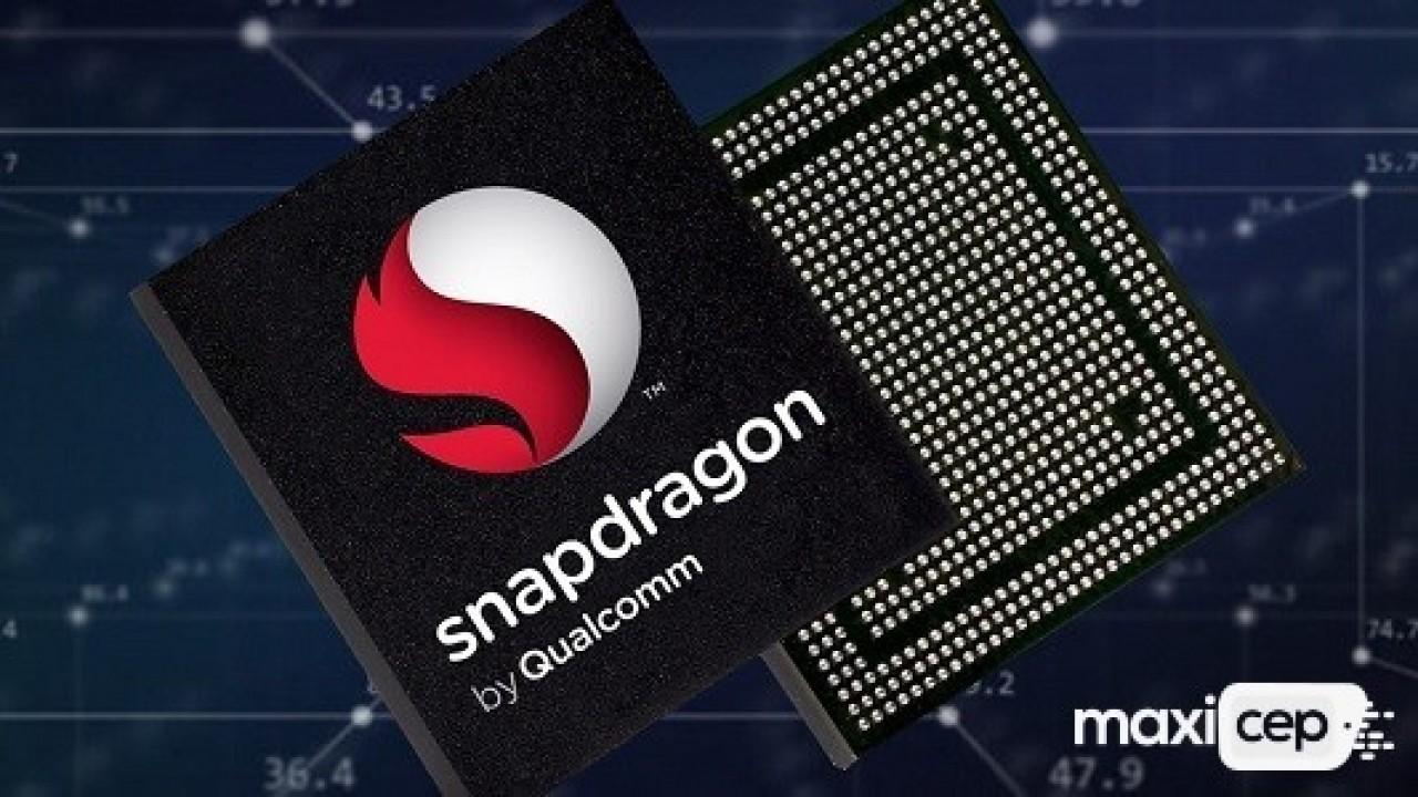 Snapdragon 8150 İşlemcisi 4 Aralıkta Tanıtılabilir