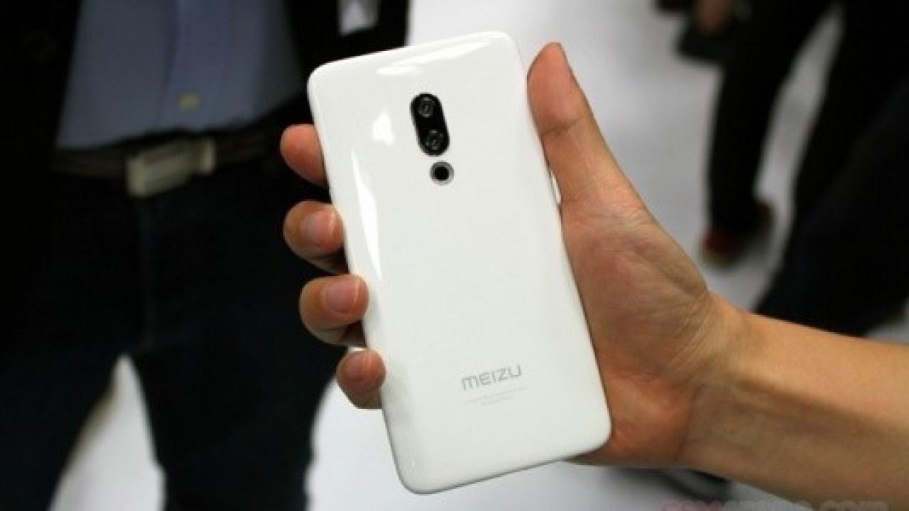 Meizu 16S, Snapdragon 8150 Yonga Seti ile Mayıs 2019'da Geliyor