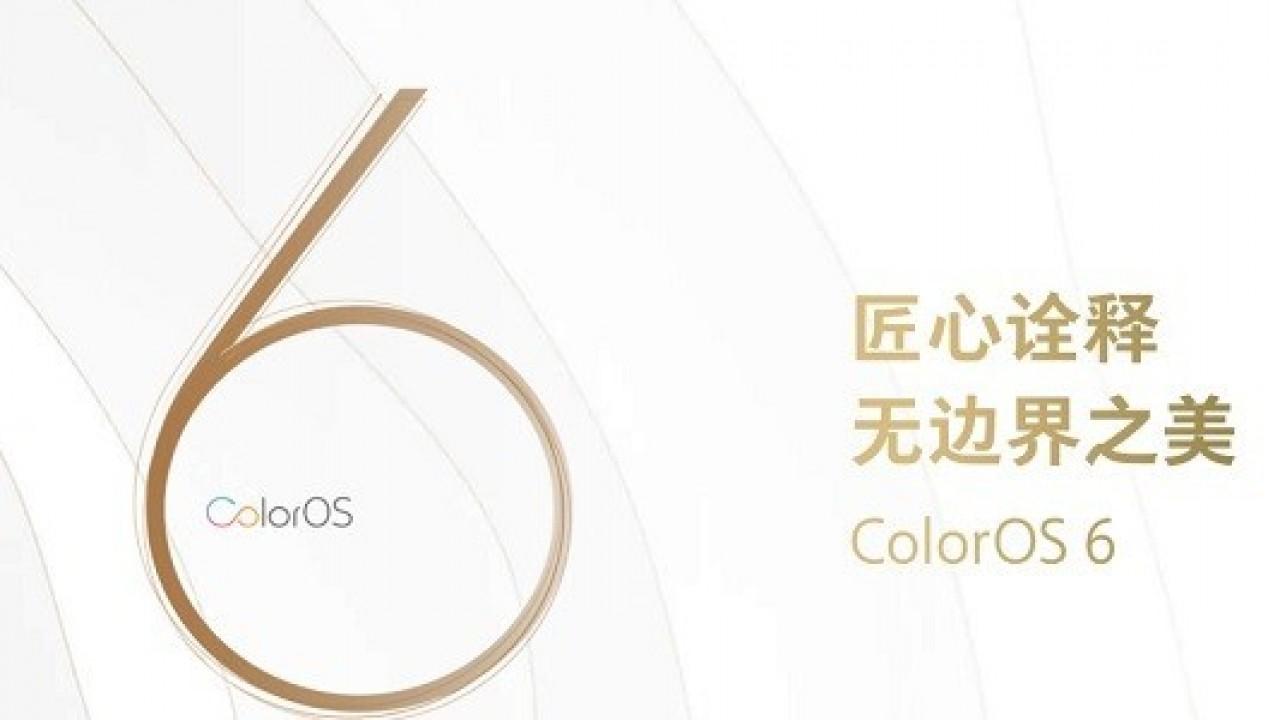Oppo Bugün Yeni ColorOS 6 Arayüzünün Tanıtımını Gerçekleştirdi