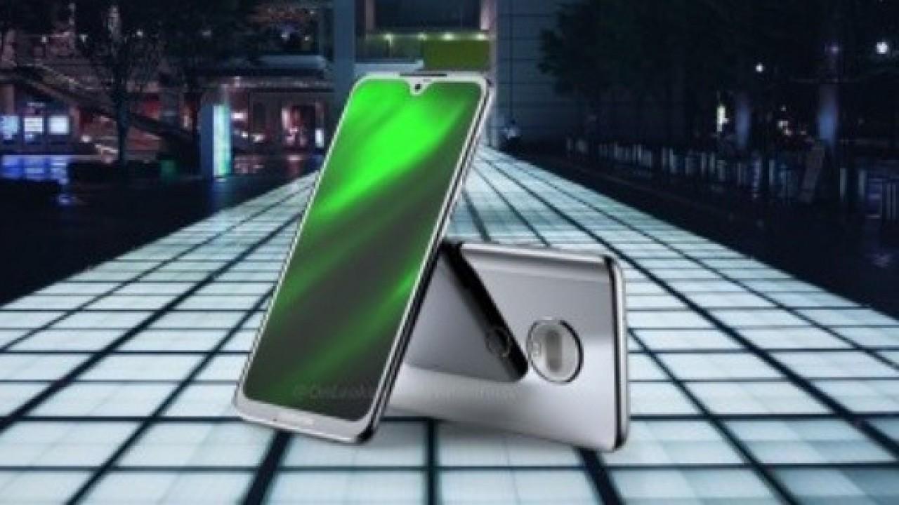 2019 Motorola Telefonlar: Snapdragon 8150 ile Moto Z4 ve Yeni Moto G7 İkilisi