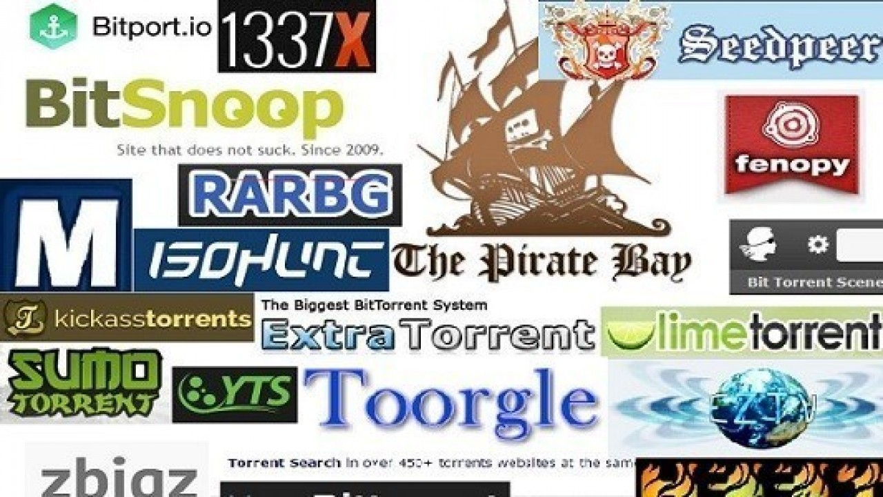 En İyi Torrent Siteleri