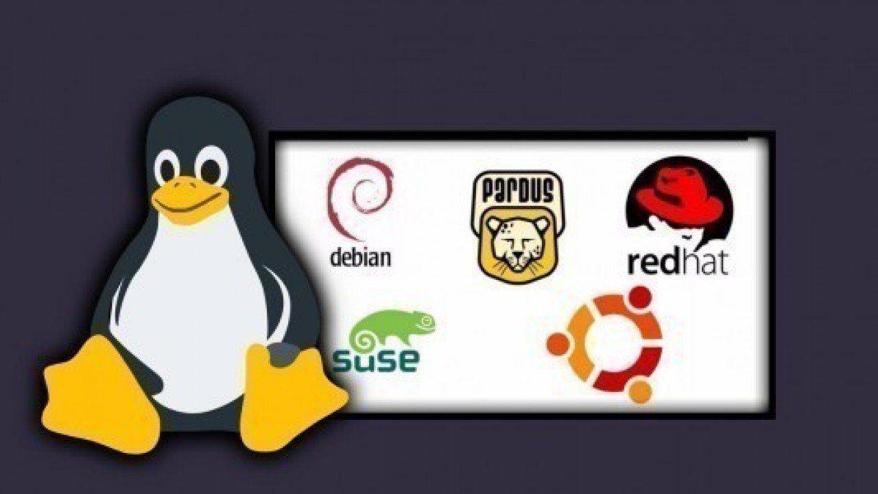 2018'deki en iyi Linux işletim sistemi dağıtımları