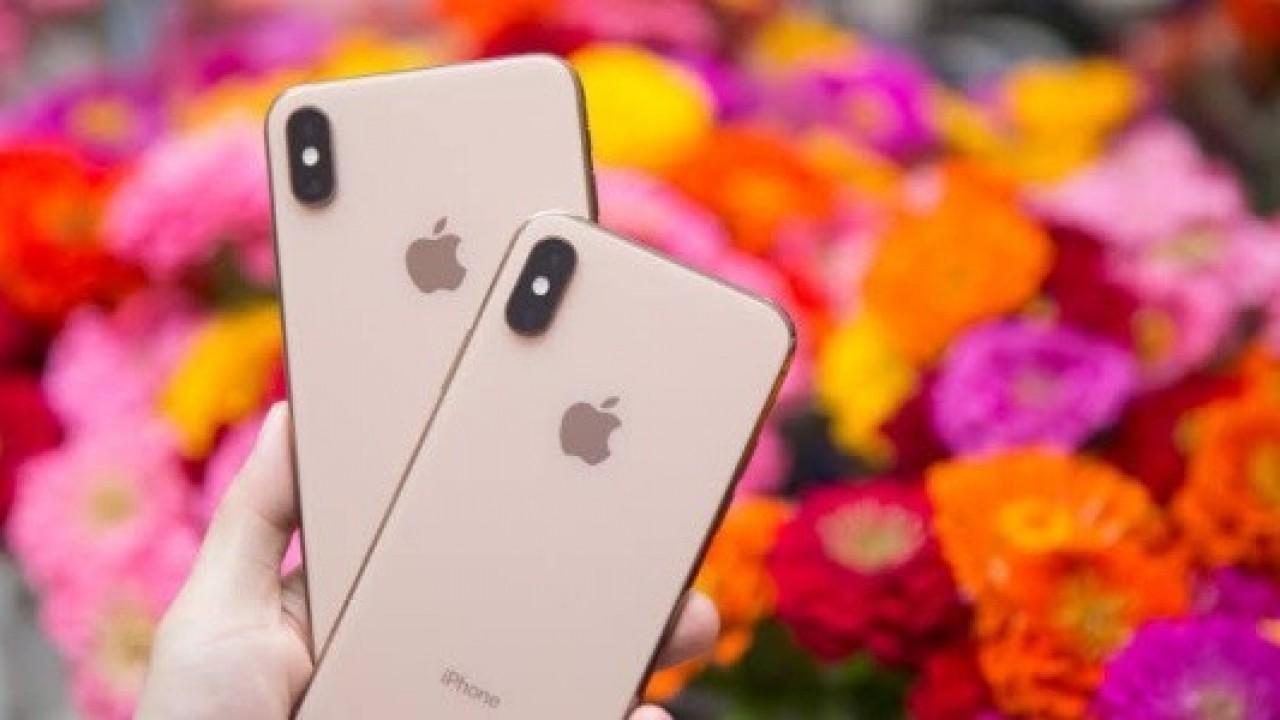 İPhone XS ve iPhone XS Max'ın Türkiye'de Satışa Çıkış Tarihi Belli Oldu