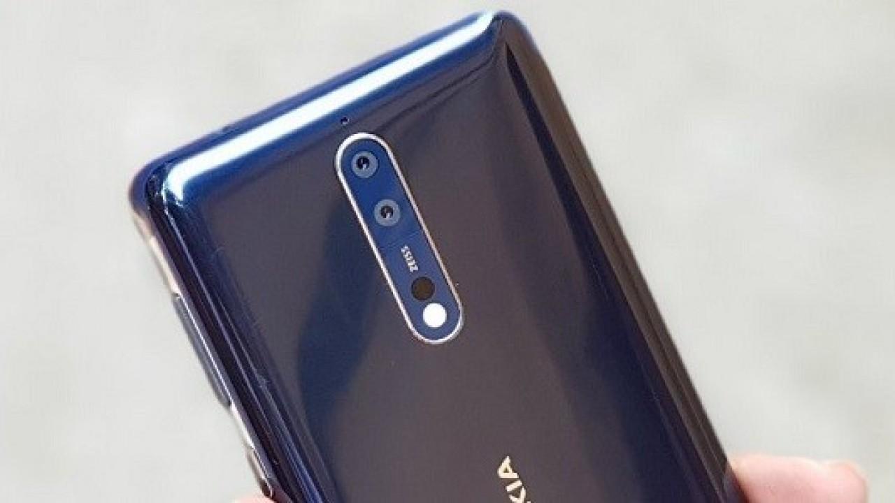 Nokia 8, Android 9 Pie Sürümü İle Geekbench Üzerinde Listelendi